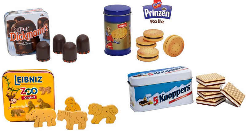 Tanner Kaufladensortiment »Kekse«