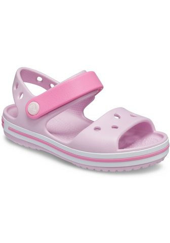 Crocs »Crocband« sandalai su praktischem Kle...