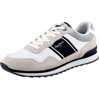 Pepe Jeans »Cross 4 Sailor Sneakers Low« Sneaker