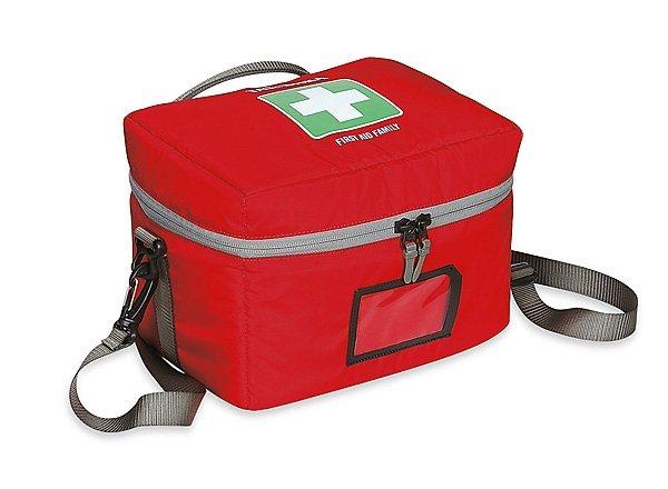 Tatonka Reiseapotheke »First Aid Family« in rot