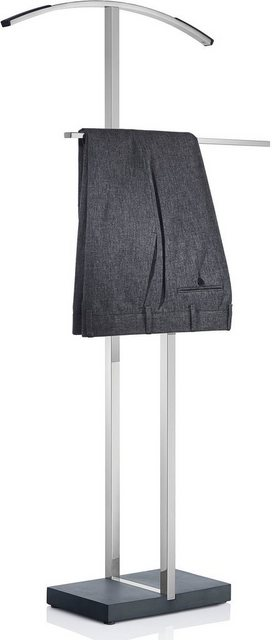 Kleiderständer und Garderobenständer - BLOMUS Herrendiener »Herrendiener MENOTO poliert«  - Onlineshop OTTO
