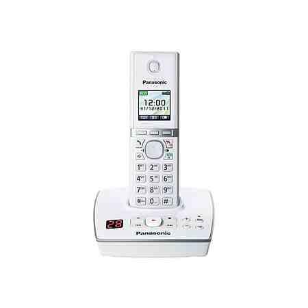 Panasonic KX-TG8061G Schnurloses DECT Telefon mit AB
