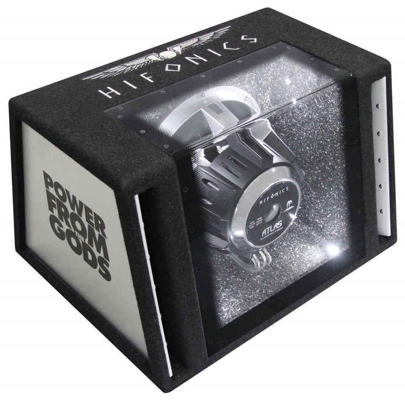 Hifonics Subwoofer (Hifonics ATLAS ATL12BP - 30cm Bandpass Subwoofer)