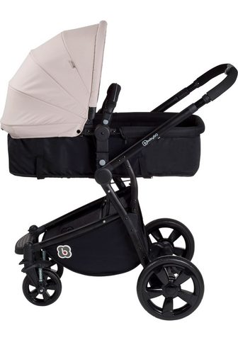 BabyGo Kombi-Kinderwagen »Spring beige« ; Kin...
