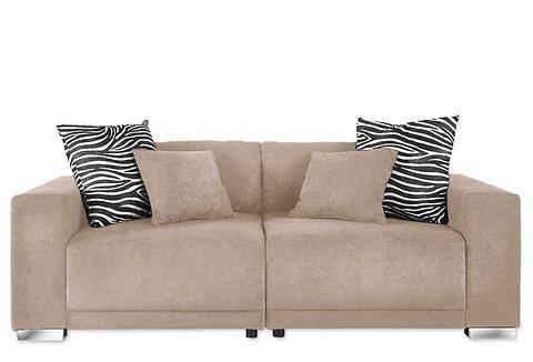 Sofas - COLLECTION AB Big Sofa, in 3 unterschiedlichen Breiten  - Onlineshop OTTO