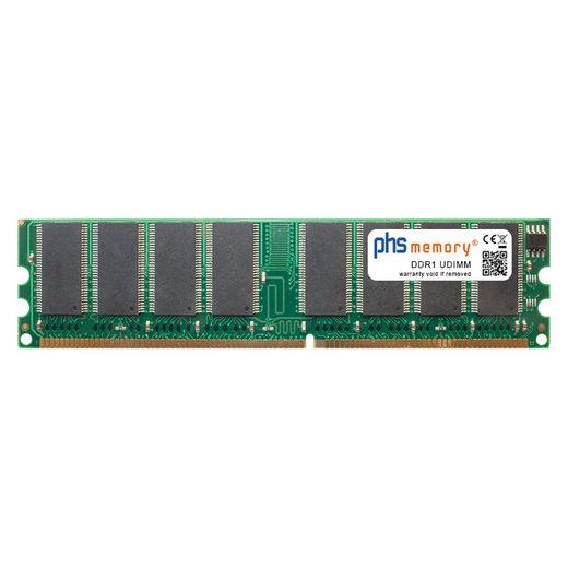 PHS-memory »RAM für HP Pavilion a647c« Arbeitsspeicher