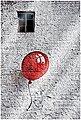 Art & Pleasure Acrylglasbild »Stone balloon«, Städte, Bild 2