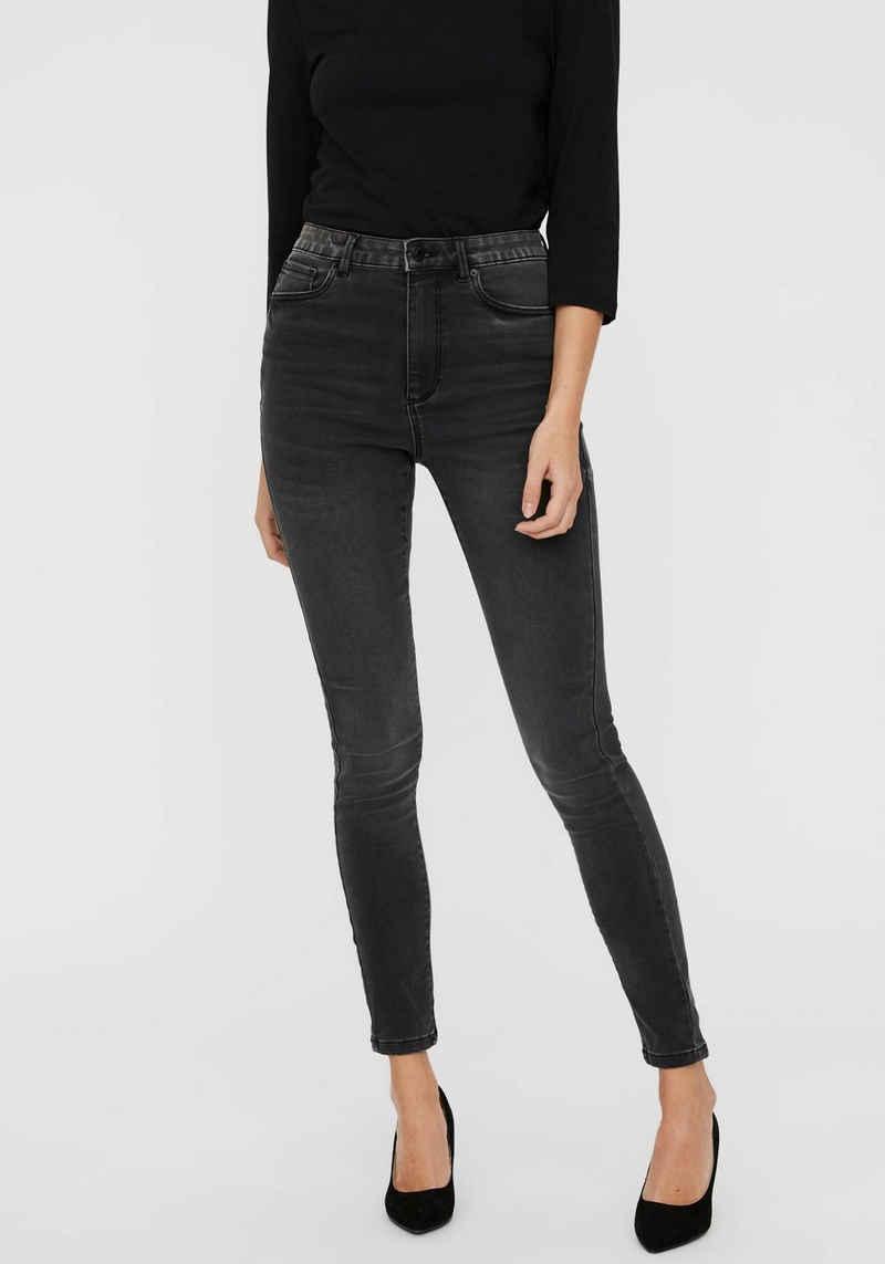Vero Moda High-waist-Jeans »VMSOPHIA HW SKINNY J SOFT«