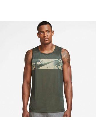 Nike Marškinėliai be rankovių »M Nk Leg pal...