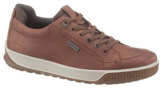 Ecco »BYWAY TRED« Sneaker mit GORE-TEX-Ausstattung