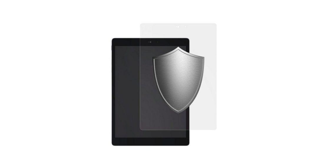 Hama Displayschutzfolie Clear für Tablet-PCs bis 12, Premium, 2 St.