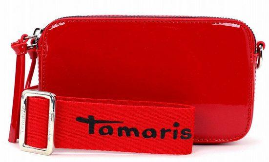 Tamaris Mini Bag »BEA«, mit goldfarbenen Details