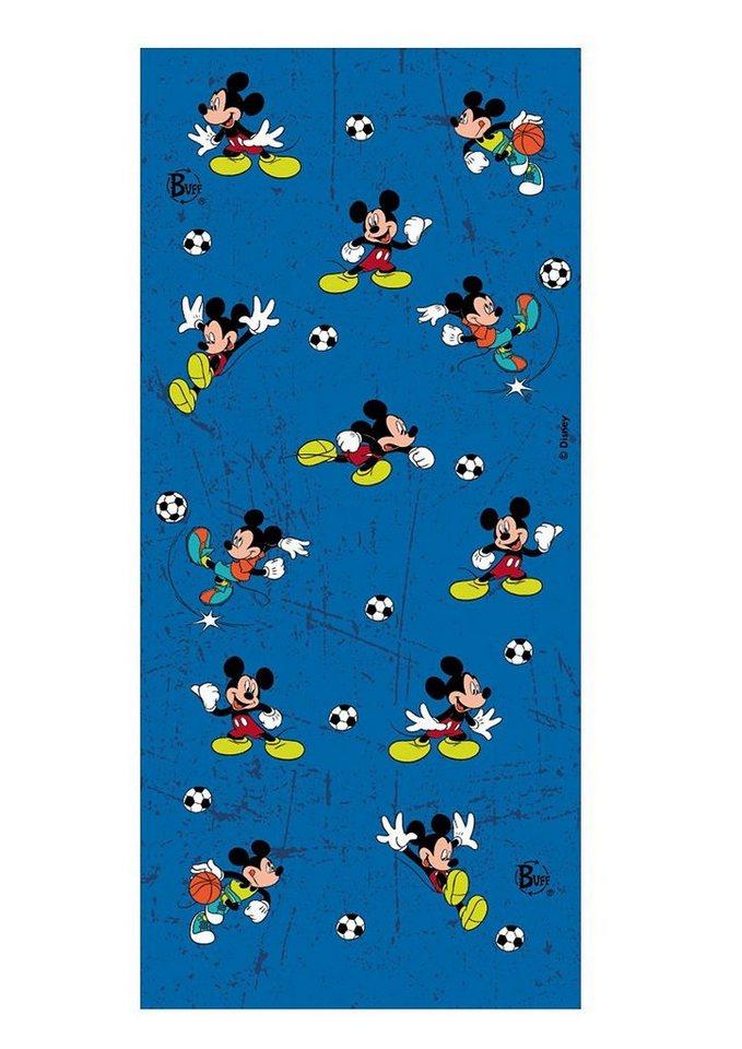 Multifunktionstuch, BUFF, »Disney Junior Size Buff®«, als Halstuch oder Kopftuch in blau