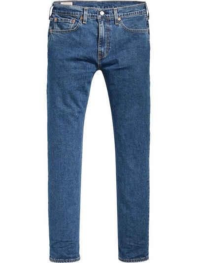 Levi's® Tapered-fit-Jeans »502™ TAPER« Jeanshose mit Stretch