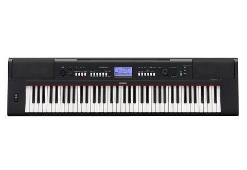 Keyboard Piaggero, Yamaha®, »NP-V60«