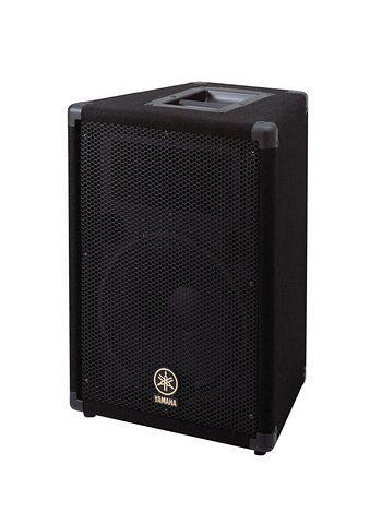 Full-Range Lautsprecher mit Hoch- und Tieftöner, Yamaha®, »BR 12« 12 Zoll