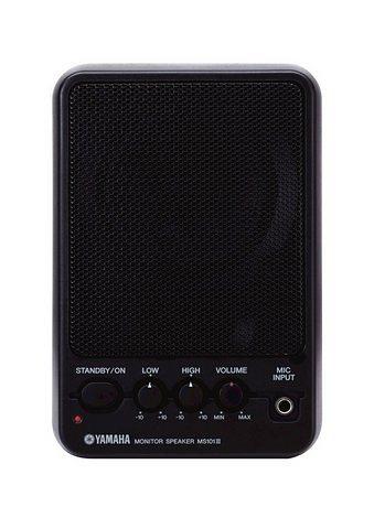 Aktivbox, Yamaha®, »MS101III.«
