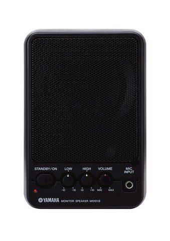 Yamaha Aktivbox »MS101III.«