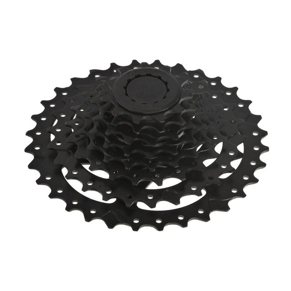 SRAM Fahrradkasetten »PG-820 Powerglide Kassette 8-fach«