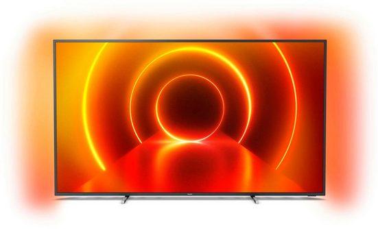 Philips 75PUS7805/12 LED-Fernseher (189 cm/75 Zoll, 4K Ultra HD, Smart-TV)