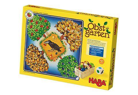 HABA® Kinderspiel »Obstgarten«