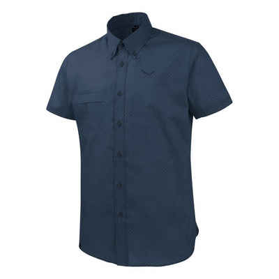 Salewa T-Shirt »Salewa - Puez Camo Short Sleeve Shirt (Herren)«