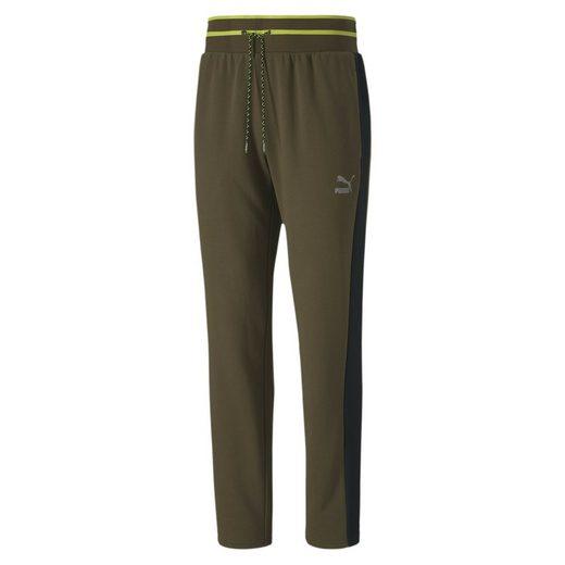 PUMA Jogginghose »Tailored for Sport FT Herren Sweatpants«