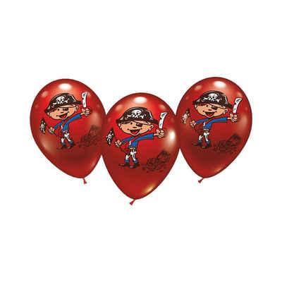 Karaloon Luftballon »Luftballons Punkte, 30 Stück«
