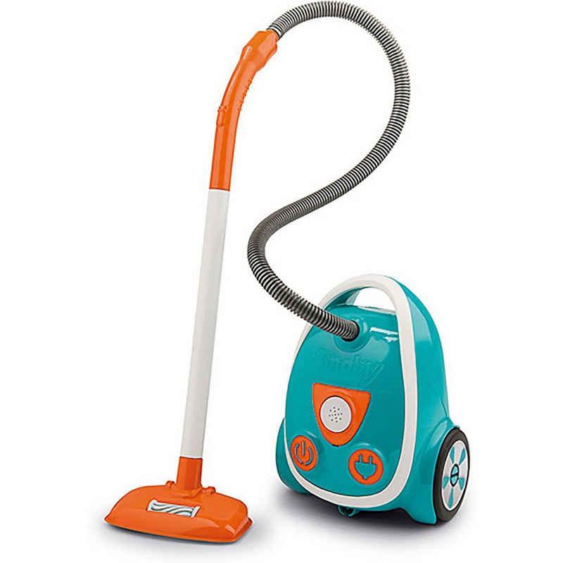 Smoby Kinder-Putzwagen »Kinder-Staubsauger Eco Clean«