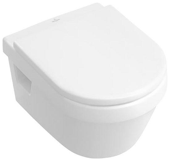 Villeroy & Boch Tiefspül-WC »Architectura«, mit CeramicPlus Beschichtung