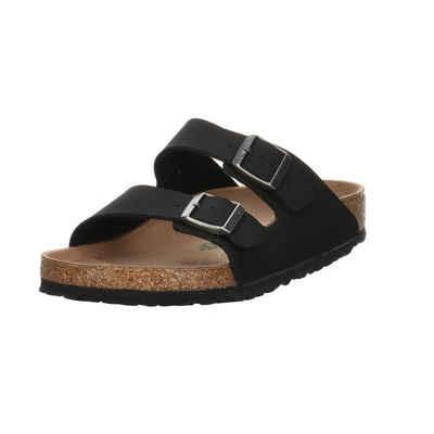 Birkenstock »Arizona BS vegan Pantolette Sandalen Sandaletten« Pantolette