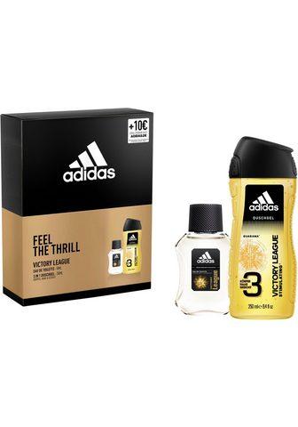 adidas Performance Duft-Set »Victory League« 3 vnt.