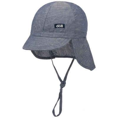 Döll Baseball Cap (1-St) Baumwollcap mit Schirm, Made in Turkey