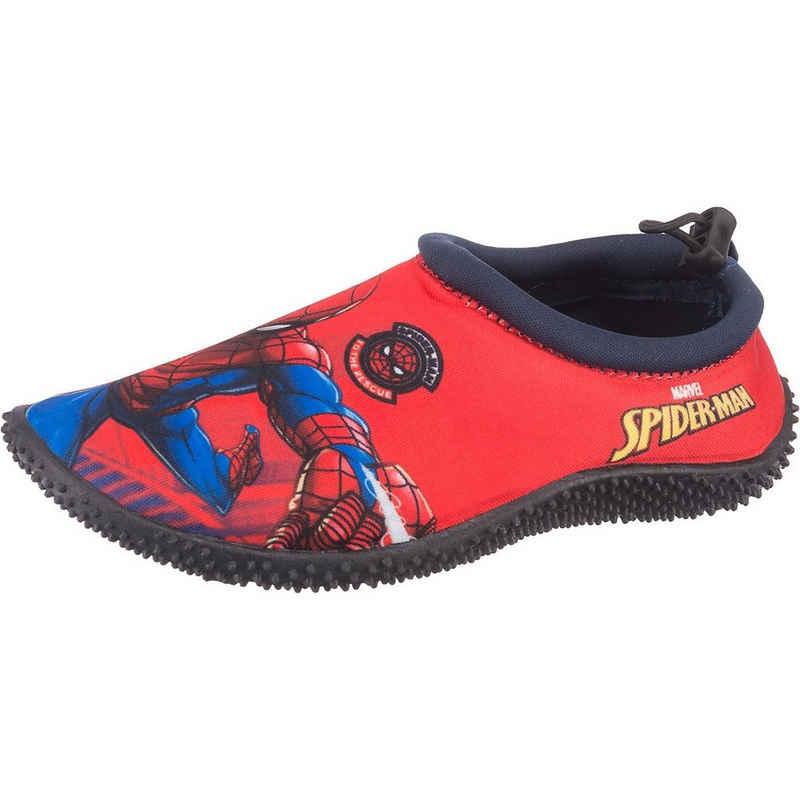 Spiderman »Spider-Man Badeschuhe für Jungen« Badeschuh