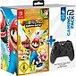 Mario&Rabbids Nintendo Switch, inkl. Gamepad Pro, Bild 1