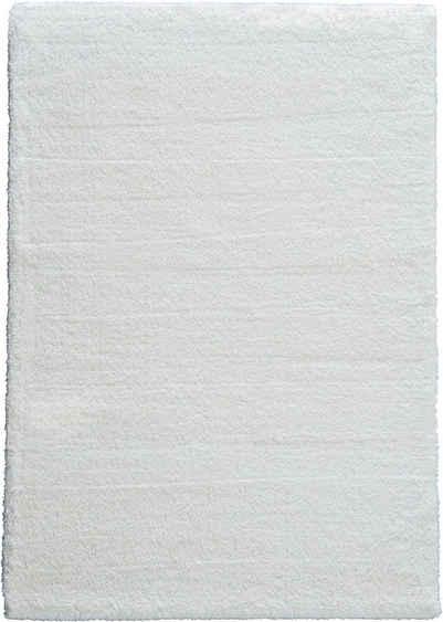 Hochflor-Teppich »New Livorno«, ASTRA, rechteckig, Höhe 30 mm, Kurzflor, Wunschmaß, Wohnzimmer
