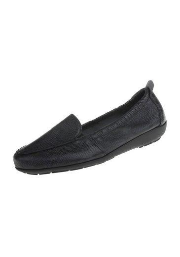 Natural Feet »Mona« Mokassin mit ergonomisch geformter Einlegesohle