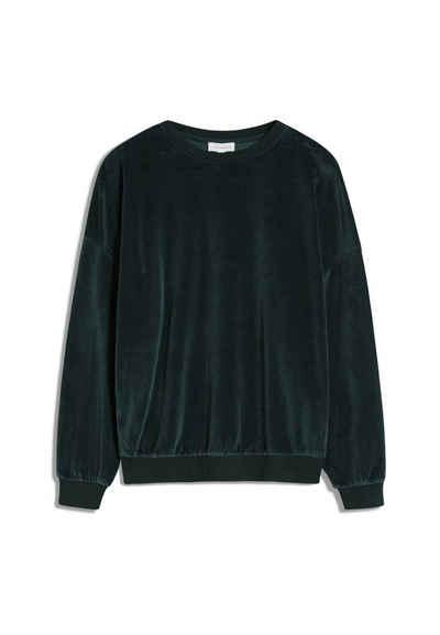 Armedangels Sweatshirt »ANDAA Damen Sweatshirt aus Bio-Baumwolle Loose Fit« (1-tlg)