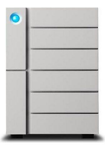 LaCie 6big 84TB Thunderbolt 3 Desktop RAID-S...