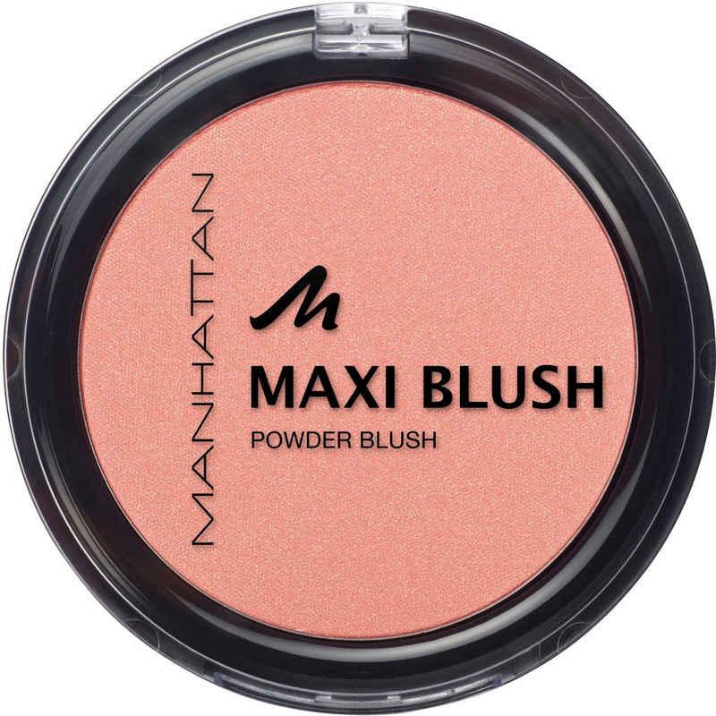 MANHATTAN Rouge »Maxi Blush«