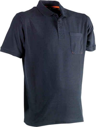 Herock Poloshirt »Leo Polohemd Kurzärmlig«