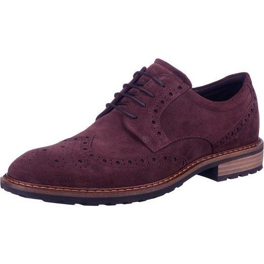 Ecco »Business Schuhe« Schnürschuh