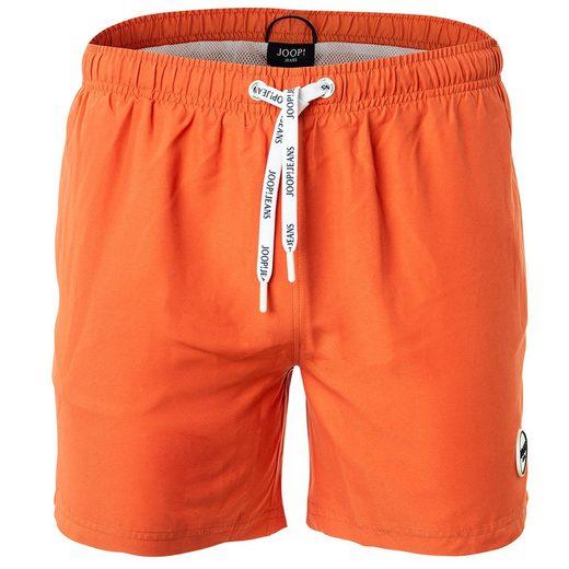 Joop Jeans Badeshorts »Herren Badeshort South Beach - Badehose, einfarbig«