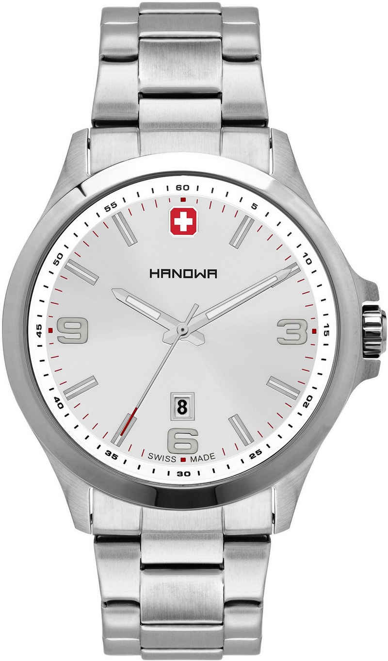 Hanowa Schweizer Uhr »MARVIN, 16-5089.04.001«