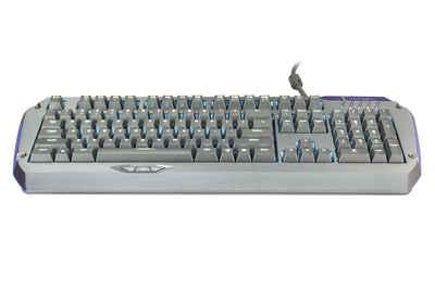 TESORO »Colada Saint Mechanical Cherry MX« Gaming-Tastatur