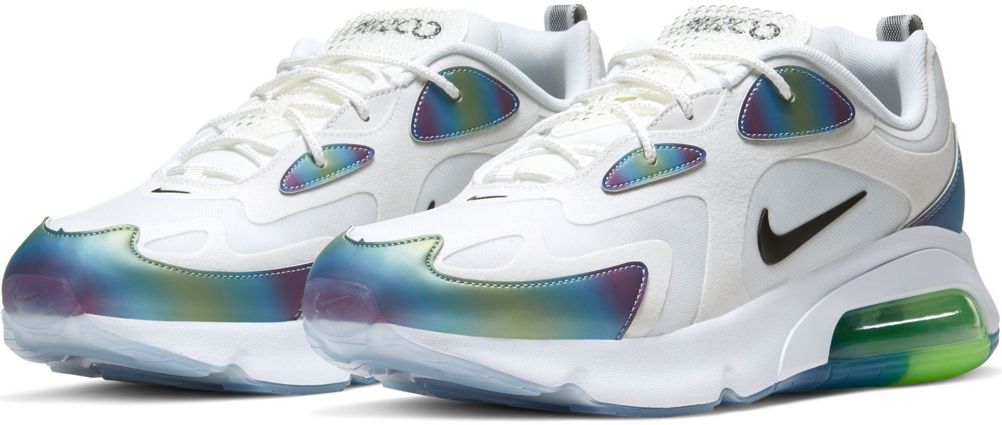 Nike Sportswear »Air Max 200 20« Sneaker, Stylischer Sneaker von Nike Sportswear online kaufen | OTTO