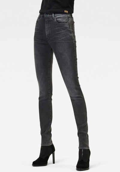 G-Star RAW Skinny-fit-Jeans »Kafey Ultra High Skinny«