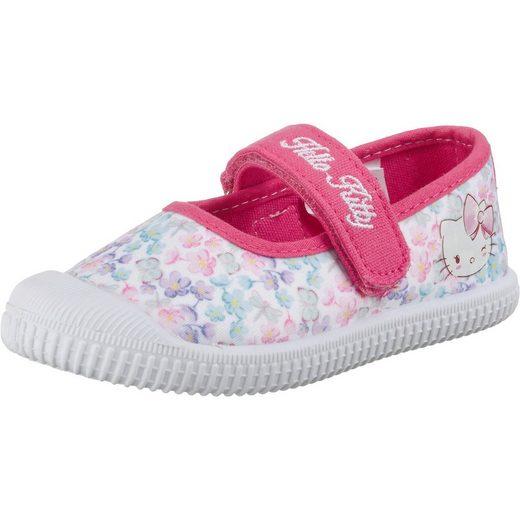 Hello Kitty Ballerinas für Mädchen