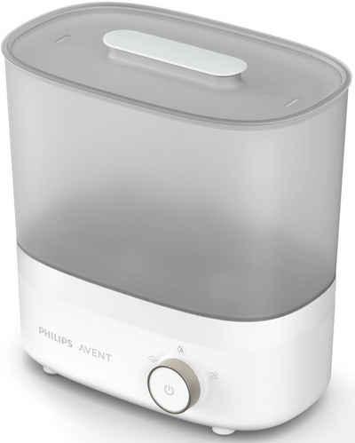 Philips AVENT Dampfsterilisator »SCF293/00«, Flaschensterilisator & Trockner