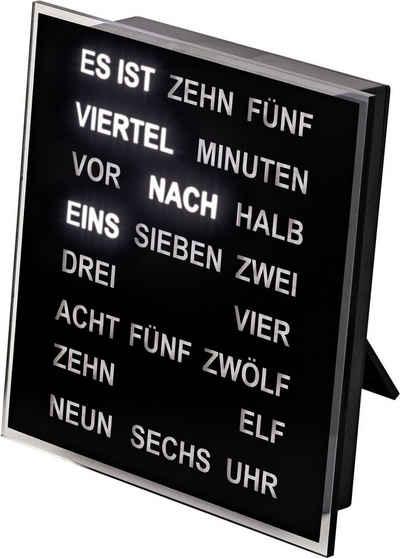 AMS Tischuhr »T1232«